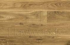 HW1310 Gold Leaf European Oak Askham Rustic Grade 130mm Solid Wood Flooring