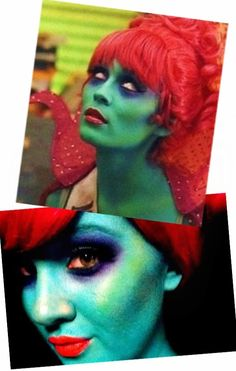 Miss Argentina Beetlejuice! Beetlejuice! Beetlejuice! #Halloween
