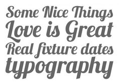 Lobster font-- absolutely awesome... very retro and fun to work with. GREAT numbers set~