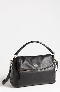 kate spade new york 'cobble hill - little minka' satchel available at #Nordstrom in all the colors ha ha