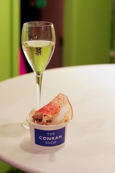 Champagne & Ice Cream at The Conran Holiday Shop launch party, March 2013