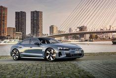 Audi stellt offiziell den e-tron GT vor, seinen ersten elektrischen Sportwagen Audi A7, Audi Quattro, Audi Motorsport, Cummins Diesel, Best Luxury Cars, Toyota Tundra, Latest Cars, Dream Cars, Super Cars