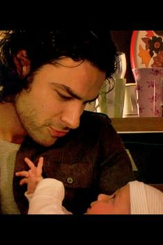 Original: As long as its not his baby.... IT'S ADORABLE! I got scared when I saw that! Mine: Even if it is his, AWWW