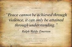 Famous Peace Quotes. QuotesGram