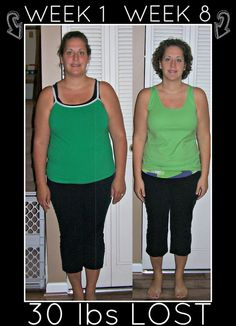 Lose Thirty Pounds In One Month