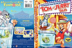 Tom-And-Jerry-Tales-Volume-2