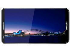 meu próximo celular: Samsung Galaxy SIII com processador Quad Core