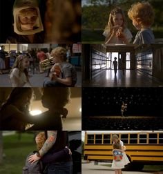 Everything has changed <3