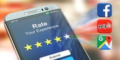 Local SEO come ottenere recensioni sulla tua attività. Le recensioni online, come ottenere più recensioni offline, via email e da sito web della tua azienda