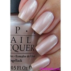 i hate polish on my toes or nails - but even i would use this color!