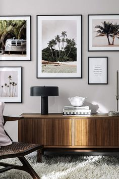 New summer styles have arrived that will make you feel the sand between your toes and smell the sunscreen on your skin. Room Interior Design, Dining Room Design, Living Room Interior, Boho Living Room, Home And Living, Living Room Decor, Elle Decor, Boys Bedroom Decor, Home Decor Inspiration