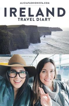 ireland travel diary, where to go in ireland, how to see ireland in 6 days, alicia fashionista, canadian travel blogger