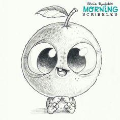 Apple monsteer.