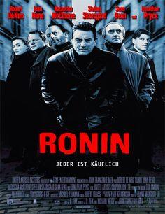 Ver Ronin (1998) Online - Peliculas Online Gratis