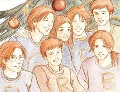 Page 2 Read Fred et Georges II from the story Fan Art Harry Potter by with 721 reads. Harry Potter Anime, Harry Potter Fan Art, Memes Do Harry Potter, Mundo Harry Potter, Harry Potter Universal, Harry Potter Characters, Potter Facts, Ginny Weasley, Weasley Twins