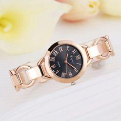 Lvpai Brand Stainess Steel Dress Watches Girls Quartz Watch Bracelet Watch Ladies Fashion Women Crystal Round Wristwatch