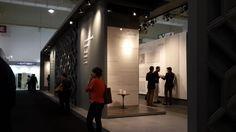Çanakkale Seramik, Kalebodur, Edilgres, Edilcuoghi ve Campani markalarımız ile katıldığımız Expo Revestir Fuar'ında Kale standı yoğun ilgi gördü. Türkiye'den tek katılımcı olan Kale Grubu'nun, özellikle Güney Amerika için tasarlanmış özel serileri ziyaretçiler tarafından çok beğenildi.