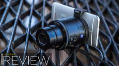 #Sony QX100 Review: Glorious Photos, Painful Package : via @Gizmodo