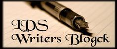 LDS Writers Blogck