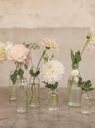 23 ideas for spring vase arrangements – Wedding Centerpieces Wedding Table Flowers, Wedding Table Centerpieces, Floral Wedding, Wedding Decorations, Centerpiece Ideas, Decor Wedding, Trendy Wedding, Vase Ideas, Centerpiece Flowers
