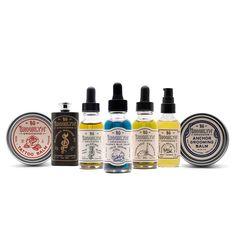 3ab0965d Mens Grooming Products |Beard Oil |Tattoo Balm| Hair Pomade | Artisan.  Brooklyn