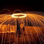 There are dark shadows on the earth , but its lights are stronger on the contrast. 🌃 (Thanks for the help :- @sahil.chadha.7 🔥) #longexposure #steelwool #longexpo #steelwoolphotography #night #shots #lightpainting #igworldclub #longexpoelite #shotz #exposure #light #loves #longexp #steelwoollandmarks #long #super #addiction #nightshot #masterpiece #japan #photolongexpo #sodelhi #canon77d#canonindia#vscocollections#photographer_begin#delhigram#vscocollections#wta_morning #wta_delhi… Steel Wool Photography, Thanks For The Help, Night Shot, Long Exposure, Light Painting, Shadows, Contrast, Addiction, Thankful