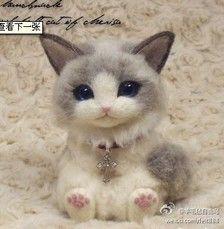 毛毡_南宛姑娘图片专辑-堆糖