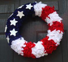 Spring Wreaths Wreaths Summer Wreaths Door by HomecraftedGooddies, $54.95