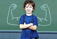 35 Παιδαγωγικές τακτικές ενίσχυσης της αυτοπεποίθησης ενός παιδιού
