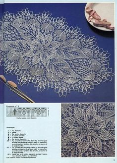 View album on Yandex. Knitting Books, Crochet Books, Thread Crochet, Lace Knitting, Knitting Stitches, Knitting Projects, Knitting Patterns, Crochet Patterns, Crochet Projects