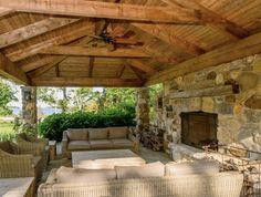 casa-richard-gere-porche.jpg (510×385)