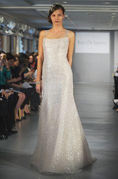 Ines Di Santo Wedding Gowns | Spring 2014 | Austin Weddings | Austin Wedding Blog