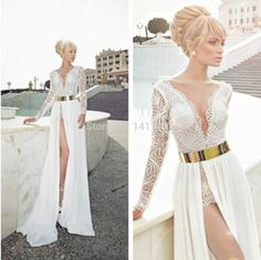 Noiva || Top 5 Vestidos - Moda e Eu