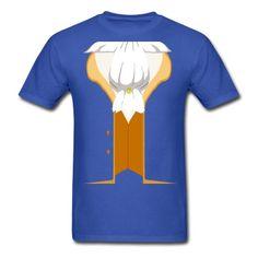 Beast Jacket Shirt T-Shirt | Spreadshirt | ID: 8341394