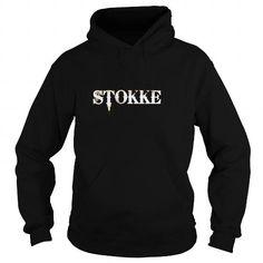 I Love I AM STOKKE Shirts & Tees