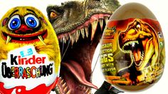 Dinosaur Collection Eggs Candy Kinder Surprise Egg Monsters Special Limited Edition toy story