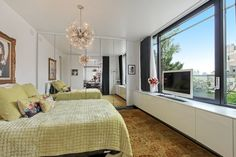 Betsey Johnson Is Selling Her Upper East Side Apartment for $2.25 Million via @MyDomaine