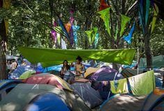 Le foto dello Sziget Festival - Il Post