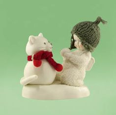 """Department 56: Products - """"Snow Cat"""" - View Products"""