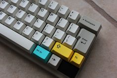 Post your GMK