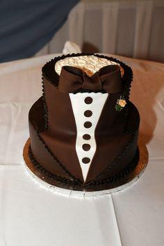 Groom cake images — photo 2