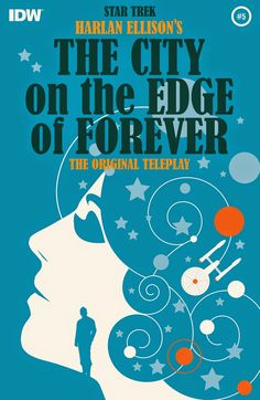 Juan+Ortiz+-+Star+Trek+Harlan+Ellison's+City+On+The+Edge+Of+Forever_05.jpg 1.041×1.600 píxeles