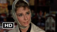 Breakfast at Tiffany's (4/9) Movie CLIP - Wild Things (1961) HD
