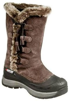 Baffin Women's Candy Insulated Boot on shopstyle.com