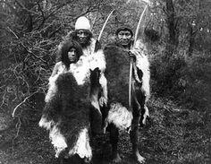 indigenas patagonia - Buscar con Google