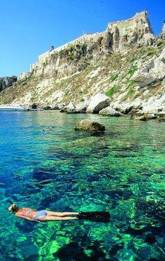 Tremiti Islands, Province of Foggia, Puglia region Italy
