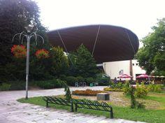 Amfiteatr w Koszalin, Województwo zachodniopomorskie