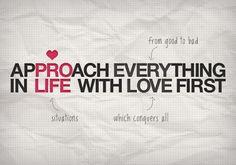 pro-life, pro-love. #amen