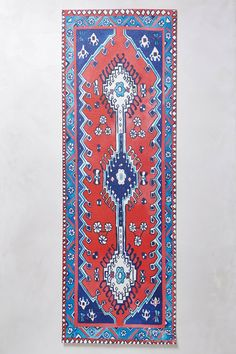 Magic Carpet Yoga Mat by anthropologie #Yoga_Mat