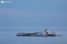 Galaxy of Happiness - 53m - Latitude Yachts